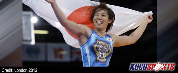 Japanese legend, Saori Yoshida, captures third Olympic gold medal