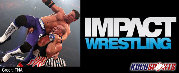 "TNA Impact Wrestling – Recap & Results – 08/09/12 – (The Final Countdown to Sunday's ""Hardcore Justice"" PPV)"