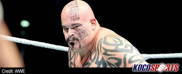 """Matt """"Tensai"""" Bloom to be reprimanded by WWE in yet another P.C. overreaction"""
