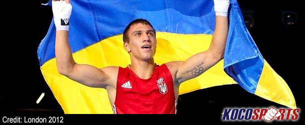 Lomachenko claims another title