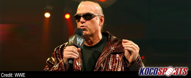 "Video: Jesse Ventura – ""Obama & Romney are rising up to the levels of pro wrestlers"""
