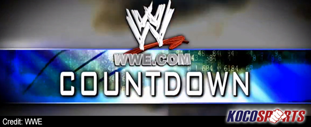 Video: WWE Countdown: Unsuspecting Upsets