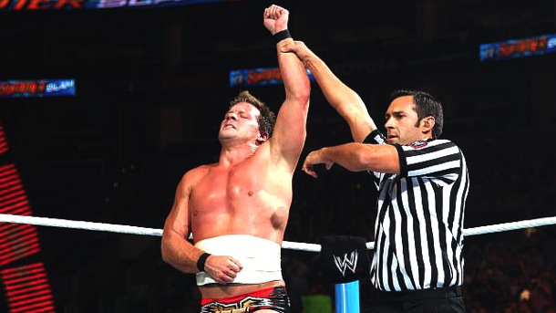 Audio: Chris Jericho and Dave Meltzer on LAW (Oct. 28, 2012)