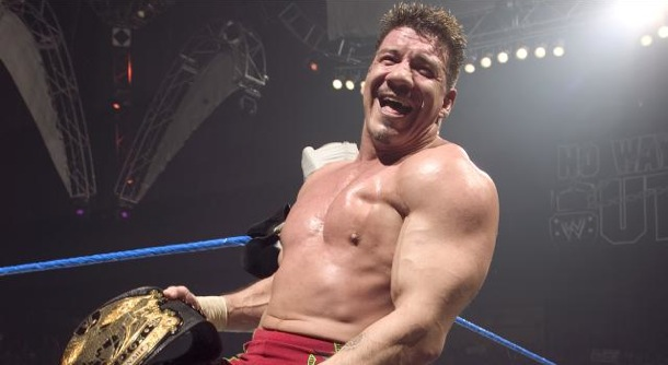 Video: Full Eddie Guerrero Tribute Show Smackdown 11/18/05