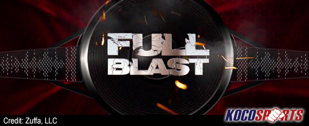 "Video: UFC ""Full Blast"" with Michael Bisping"