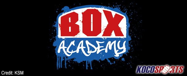 Video: Queensberry Promotions – BoxAcademy – 09/07/12 – (Main TV Card)