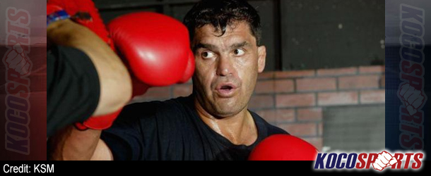 South African ex-WBO boxing champion Sanders killed by robbers