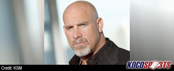 "Bill Goldberg: ""The Ryback gimmick is a total rip off"""