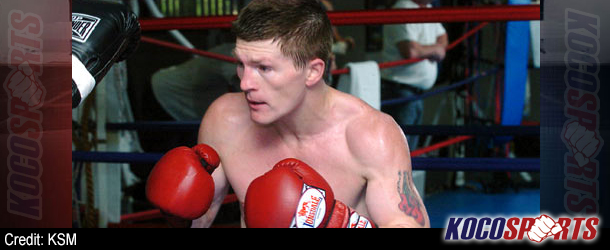 "Ricky Hatton: ""My fiancee had to prise knife out of my hand as depression took its toll"""