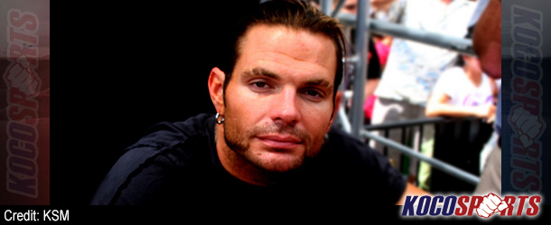 Video: Jeff Hardy Faces Austin Aries for the World Title at Bound for Glory 2012
