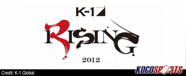 "Video: K-1 Rising – ""World Grand Prix in Los Angeles"" – Pre-Fight Press Conference – 09/07/12 – (Full Show)"