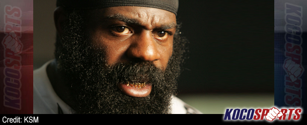 Former UFC standout Kimbo Slice set to fight Roy Jones, Jr. in boxing exhibition