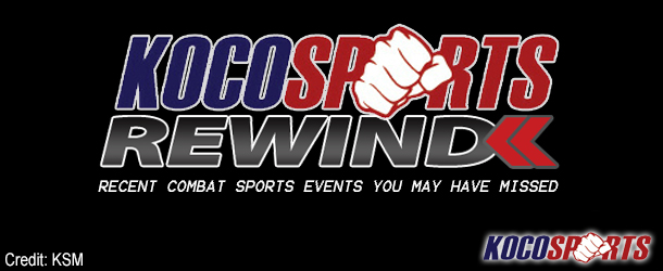 "Video: Kocosports Rewind – 09/07/12 – Street Culture / FCK /Fightclub Group –  ""It's Showtime 59"" – (Full Show)"