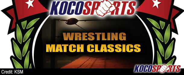 "Video: Wrestling ""Match Classics"" – Ken Shamrock vs. Vernon White – MMA Exhibition on WWE Raw – 04/07/97 – (Full Match)"