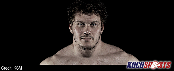 "Matt Mitrione would love to welcome ""douchey"" Jon Jones to the heavyweight division"