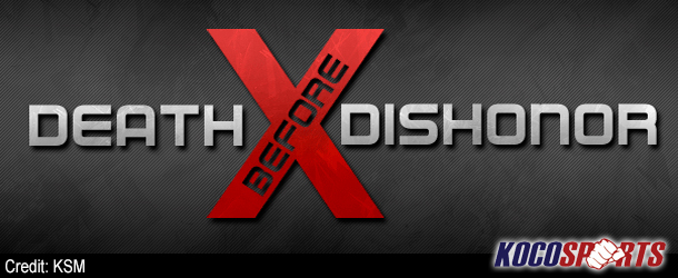 """ROH """"Death before Dishonor X"""" results – 09/15/12 – (Matt Hardy returns, new tag champs crowned!)"""