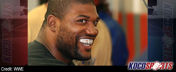 Rampage Jackson tells TMZ that the UFC treated me like crap