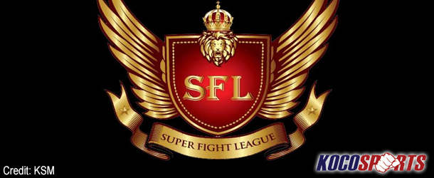 Video: SFL Challengers – 09/09/12 – (Full Show)