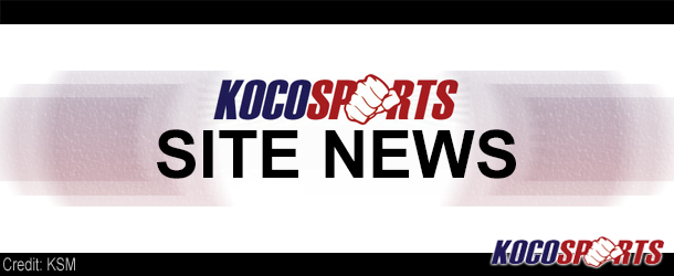 Kocosports Media & Marketing appoints Wes Jones to the position of Print and Digital Marketing Sales Manager