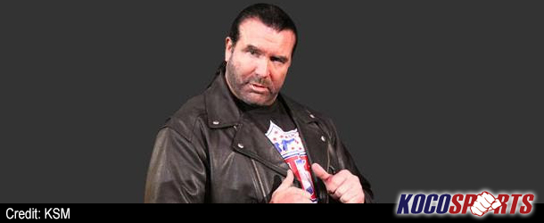 Scott Hall & DDP Thank The Fans For Their Support