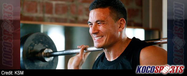 Rugby Star Sonny Bill fight controversially cut by two rounds and opponent failed dope test