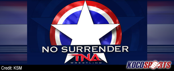 "Video: TNA Impact Wrestling – ""No Surrender"" – 09/12/13 – (Full Show)"