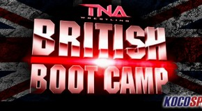 Video: TNA British Bootcamp – 10/19/14 – (Full Show)