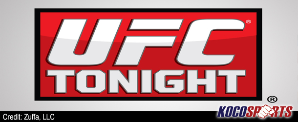 Video: UFC Tonight – 09/04/12 – (Full Show)