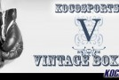Video: Vintage Boxing – 03/12/85 – (Mike Tyson vs. Hector Mercedes)