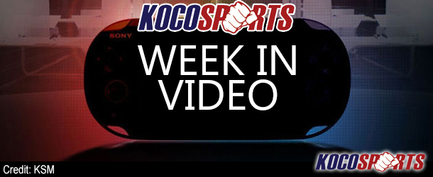Kocosports presents – The Week in Video – (Sept 10th – Sept 16th)