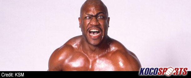 "Former WWE & WCW star, Tommy ""Zeus"" Lister facing five years in prison for $3.8 million mortgage fraud"