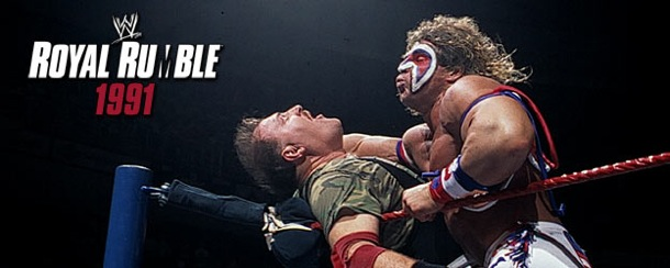 Video: Royal Rumble 1991 (FULL PPV)
