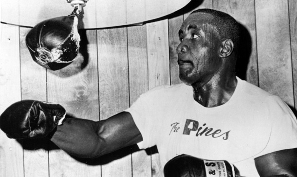 Music Video: Sonny Liston Career Tribute (Reznick Productions)