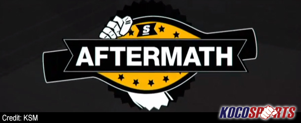 Video: Wrestling Aftermath – Raw Edition – 10/09/12 – (Full Show)