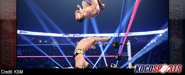 WWE Friday Night Smackdown results – 10/12/12 – (Brogue Kick vs. The WMD; Countdown to Hell in a Cell)
