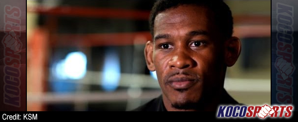 Video: Danny Jacobs' talks about his battle with a cancerous tumor and his return to the ring