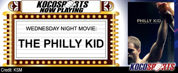 "Video: The Wednesday Night Movie – ""The Philly Kid"" – 2012 – (Starring Wes Chatham & Devon Sawa)"