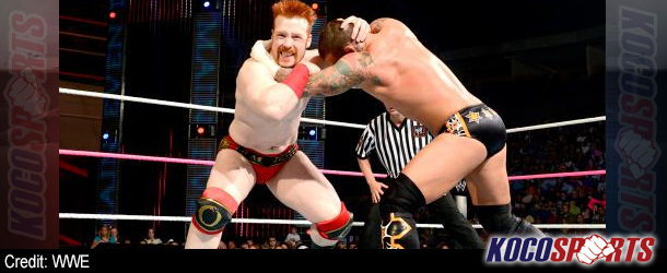 WWE Main Event results – 10/03/12 – (Kicking off with high stakes competition)