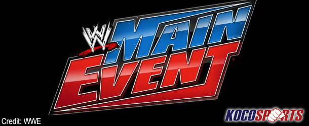 Video: WWE Main Event – 07/31/13 – (Full Show)