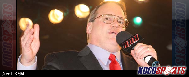"Video: Jim Cornette explains why you need a real marketing & production agency; not your cousin's friend's nephew who ""knows the internet"""