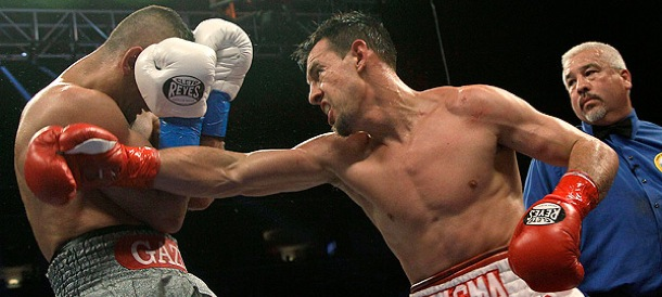 Robert Guerrero wins decision over Andre Berto