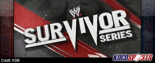 "Video: WWE Survivor Series – ""All-Access Pass"" – 11/11/13 – (Full Show)"