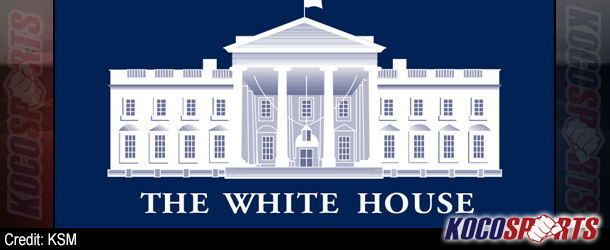 White House petition to make MMA the national sport of the United States of America