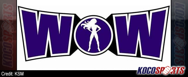 "WOW ""Women of Wrestling"" filming for new weekly wrestling show and reality series to air in 2013"