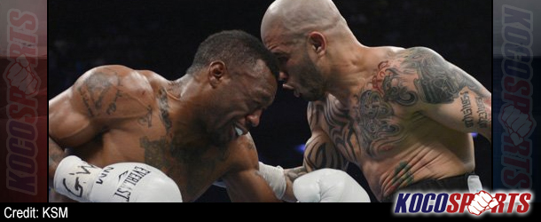 Trout tops Cotto before hostile NY crowd to retain title