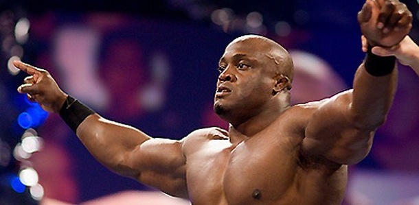 "Video: Bobby Lashley ""I'm a Pro Wrestler That FIGHTS"""