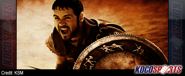 """Join Russell Crowe in the fight to save """"Gladiator's Tomb"""""""