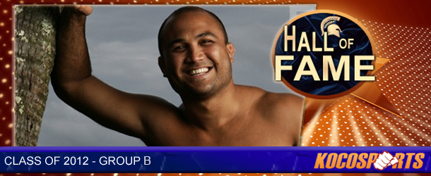 B.J. Penn inducted into the Kocosports.com Combat Sports Hall of Fame