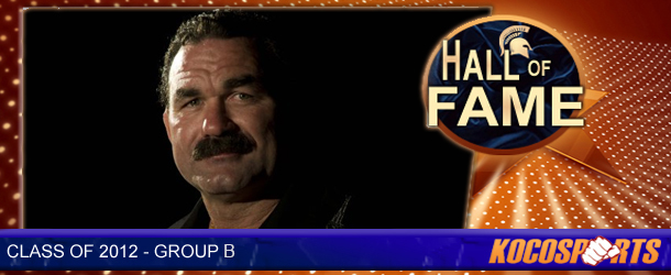 Don Frye inducted into the Kocosports.com Combat Sports Hall of Fame
