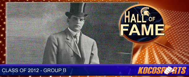 Frank Gotch inducted into the Kocosports.com Combat Sports Hall of Fame